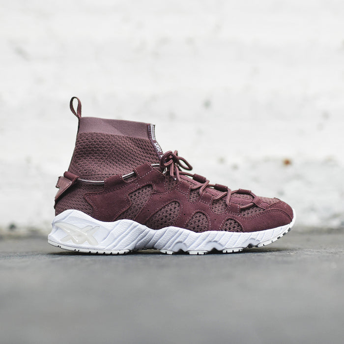 Asics Gel Mai Knit MT - Rose / Taupe
