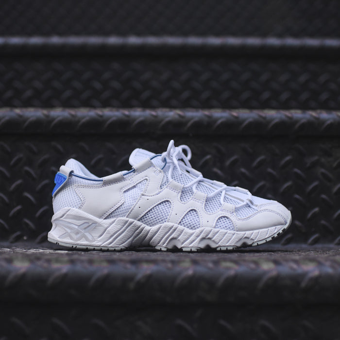 Asics Gel Mai - White / Blue