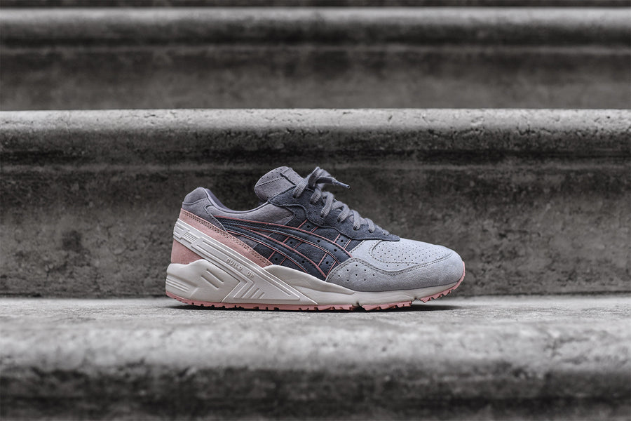 Asics Gel Sight - Grey / Pink