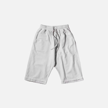 Stampd Glass Chains Sweat Short - Muslin