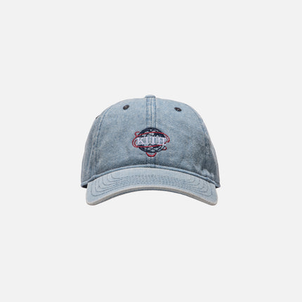 Kith Queens Cap - Blue