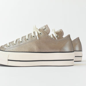 Converse Chuck Taylor All Star Lift - Gold / White