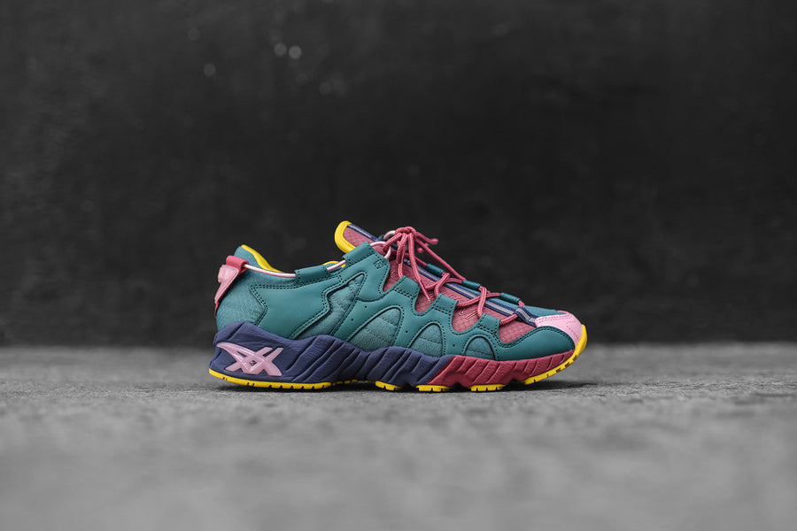 Asics x Slam Jam Gel Mai - Multi