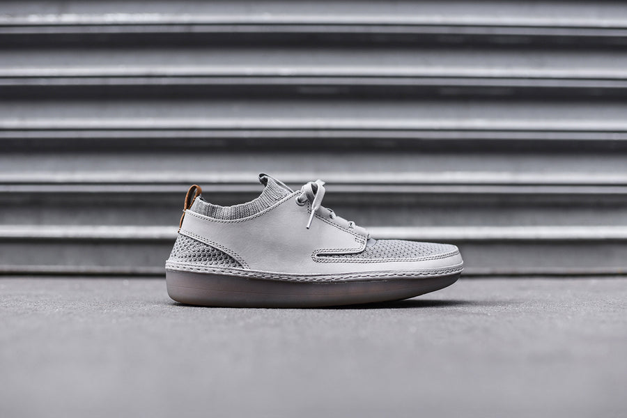 Clarks Nature lv - Grey