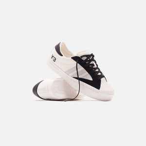 Y-3 Yohji Star - Core White / Grey One / Black