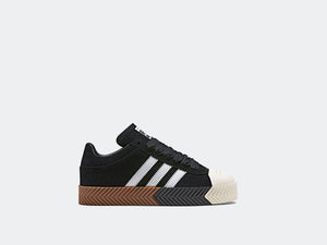 adidas Originals by Alexander Wang Skate Super - Core Black / White