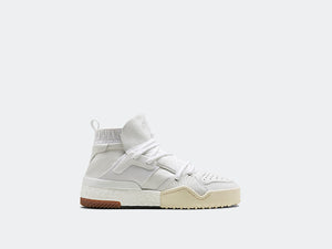 adidas Originals by Alexander Wang Bball Mid Boost - White