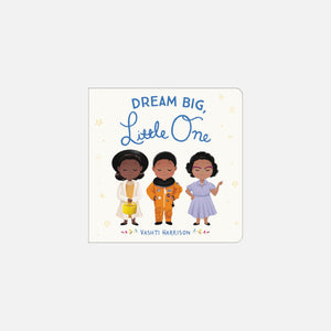 Hachette Dream Big Little One