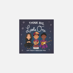 Hachette Think Big Little One