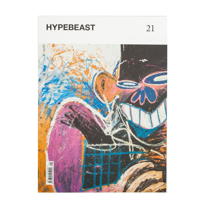 Hypebeast Issue 21 Magazine