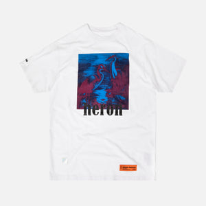 Heron Preston Tee - White