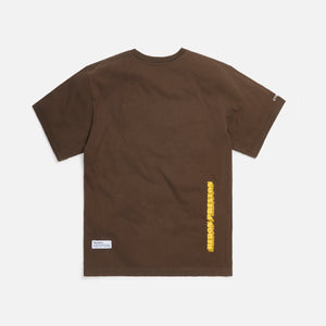 Heron Preston Tee Reg CTNMB INC - Onyx Dark / Black / White