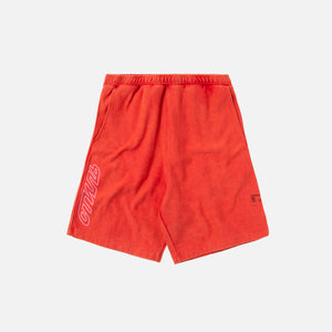 Heron Preston CTNMB Outln Short - Red