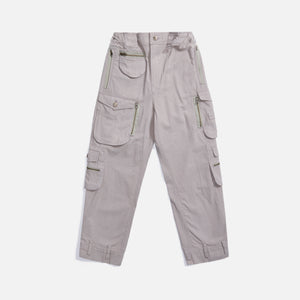 Hyein Seo Cargo Pants - Grey