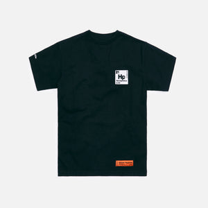 Heron Preston Tee OS Periodic - Black