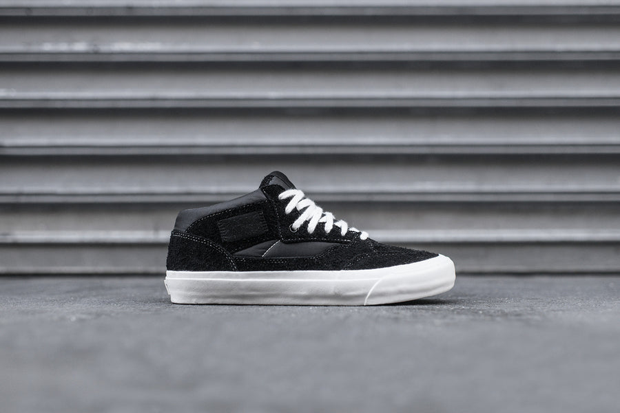 Vans x Our Legacy Half Cab Pro 92 - Black