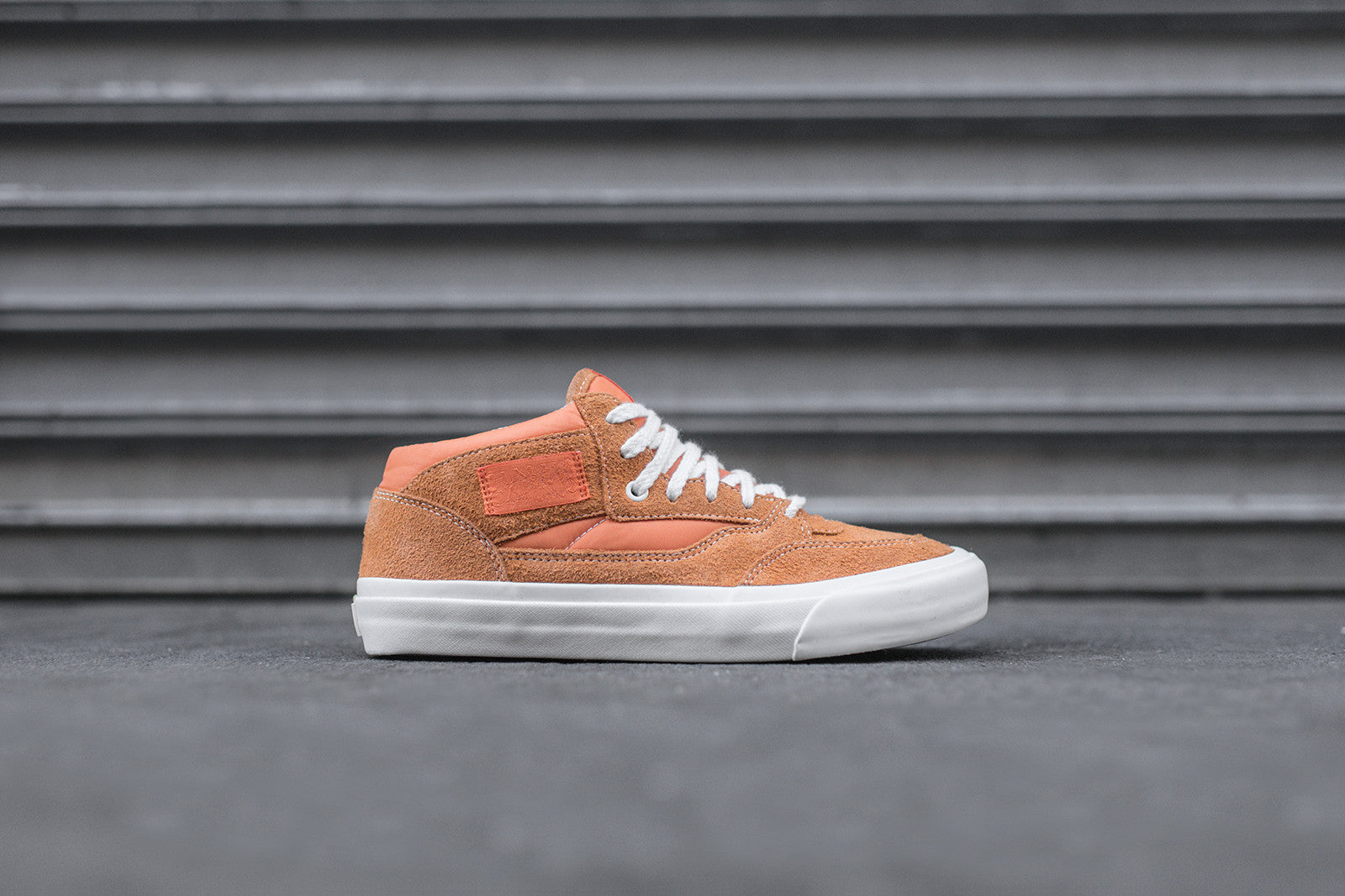 Vans x Our Legacy Half Cab Pro 92 - Orange