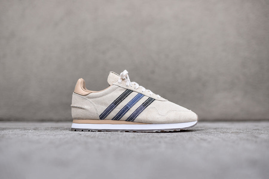 adidas Consortium x  END. x Bodega Haven SE - Tan / White