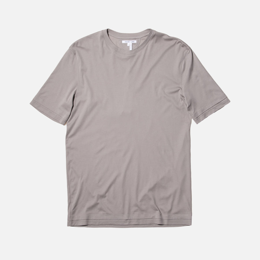 Helmut Lang Double Layer Tee - Rock
