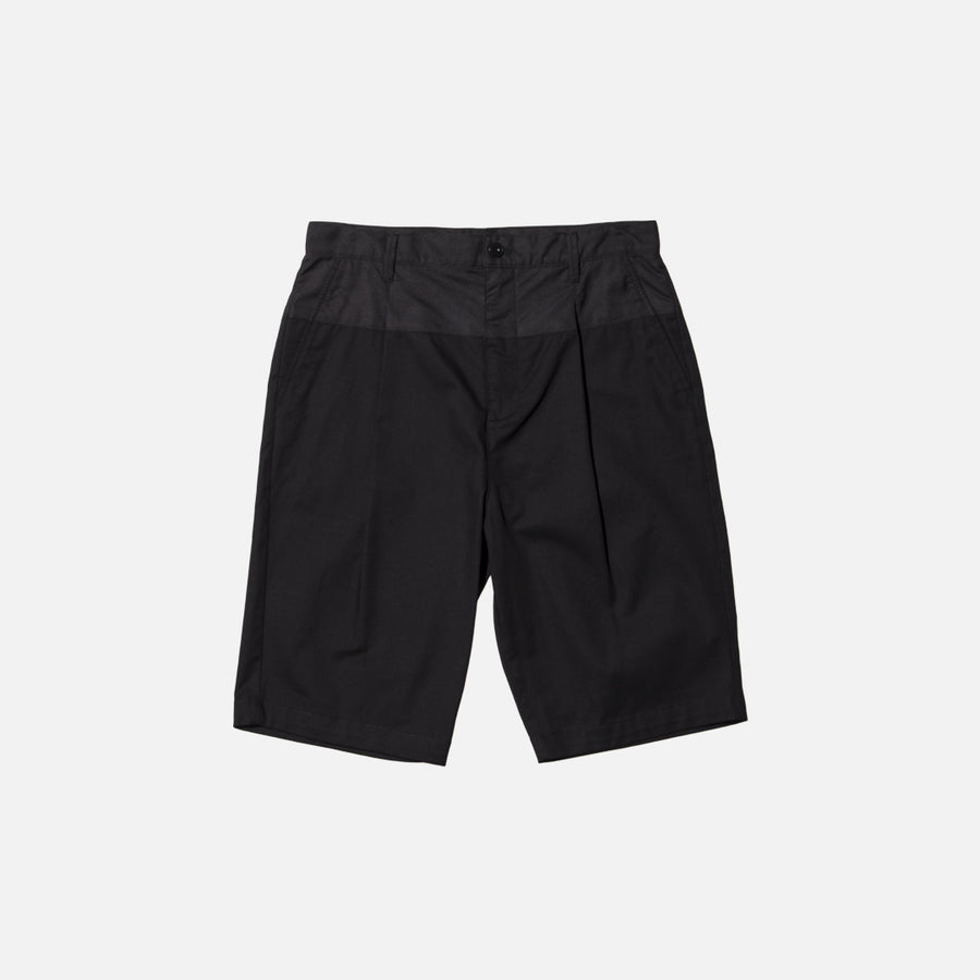 Helmut Lang DNA Track Short - Black