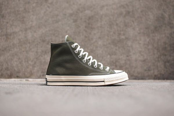 Converse Chuck 70s High - Herbal / White