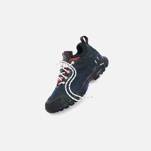 Heron Preston Security Sneaker - Black