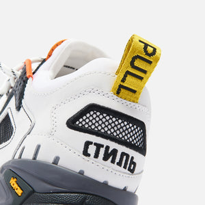 Heron Preston Security Sneaker - Off White Image 6