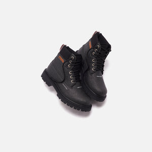 Heron Preston WMNS Recycled LH Ankle Boot - Black Image 2