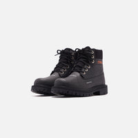 Heron Preston WMNS Recycled LH Ankle Boot - Black Thumbnail 3