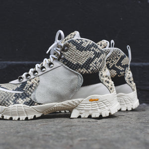 1017 Alyx 9SM Hiking Boot - Grey / White