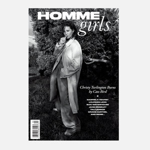 Hommegirls Issue 2