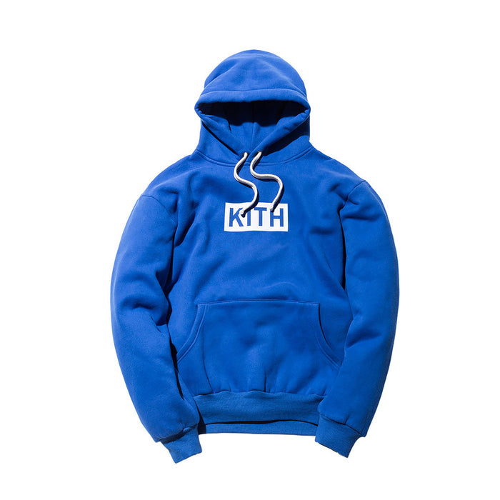 Kith x Colette Williams Hoody - Blue