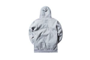 Kith x Colette Williams Hoody - Athletic Grey