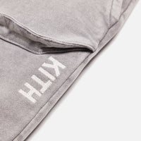 Kith Bennett Washed Sweatpant - Pavement Thumbnail 1