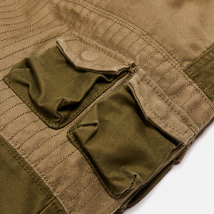 Kith Military Sateen Field Pant - Olive Image 4