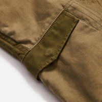 Kith Military Sateen Field Pant - Olive Thumbnail 1
