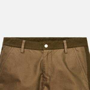 Kith Military Sateen Field Pant - Olive Image 3