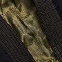 Kith Nylon Quilted Military Gi - Black Thumbnail 1