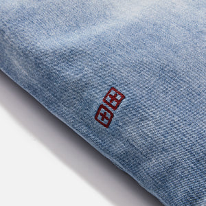 Kith x Ksubi Chitch Stretch - Philly Blue Image 5