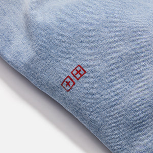 Kith x Ksubi Van Winkle Denim - Washed Out Image 7