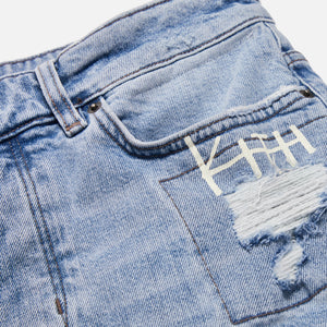 Kith x Ksubi Van Winkle Denim - Washed Out Image 5