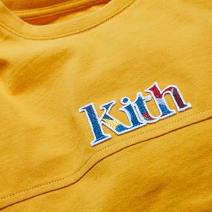 Kith Kids Rowan Spirit Tee - Yellow Image 3