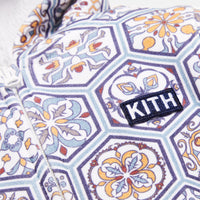 Kith Kids Baby Holly Coverall Aop - Multi Thumbnail 1