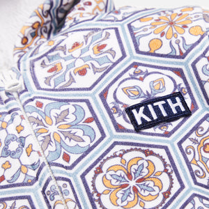 Kith Kids Baby Holly Coverall Aop - Multi