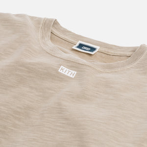 Kith JFK L/S Tee - Feather Grey
