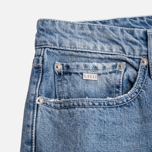 Kith Varick Denim - Hosu 2.0 Wash