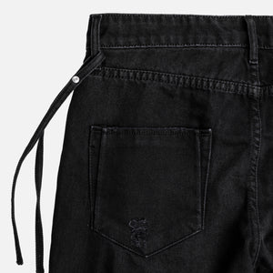 Kith Varick Letter Denim - All Day Wash
