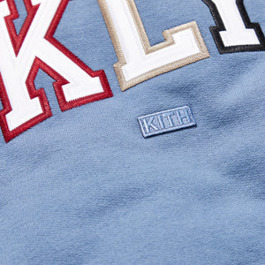 Kith x Russell Athletic x Vogue Crewneck - Brooklyn