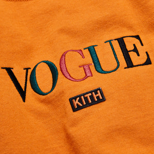 Kith x Russell Athletic x Vogue L/S Tee - SoHo