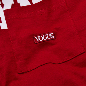 Kith x Russell Athletic x Vogue Tee - Brooklyn